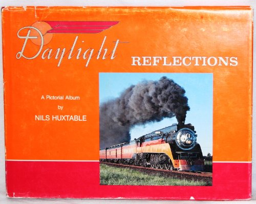 Daylight Reflections: No. 1: From Daylight to Starlight: Huxtable, Nils: