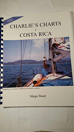 Costa Rica (Charlie's charts): Wood, Charles