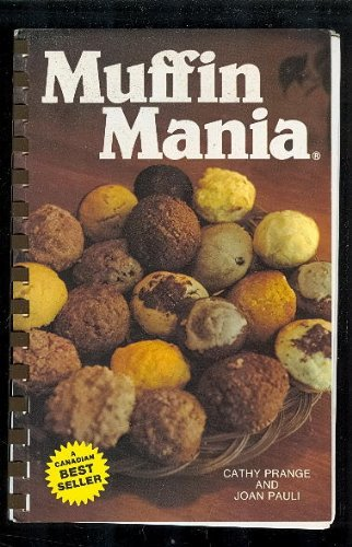 MUFFIN MANIA (Signed copy)