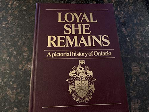 Loyal she remains: A pictorial history of: n/a
