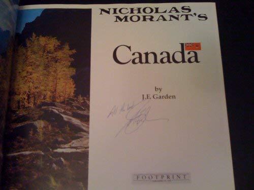 Nicholas Morant's Canada (0969162162) by Garden, J. F