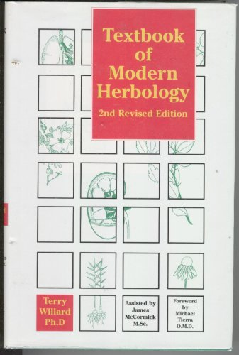 Textbook of Modern Herbology