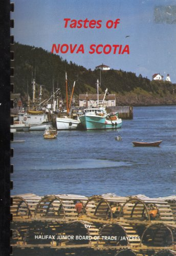TASTES OF NOVA SCOTIA