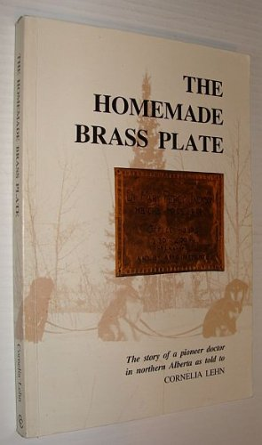 The Homemade Brass Plate : The story: Mary Percy Jackson