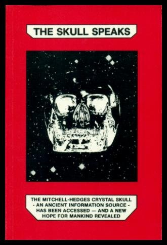 9780969206903: The Skull Speaks (Through Carole Davis)