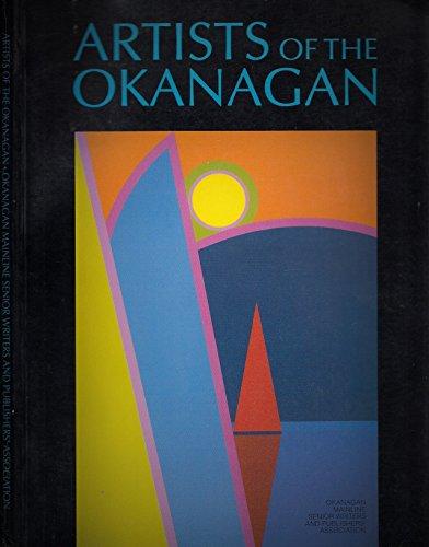 9780969207924: Artists of the Okanagan