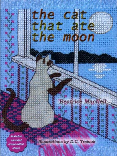 9780969220862: The Cat That Ate the Moon