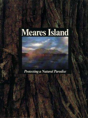 Meares Island : protecting a natural Paradise