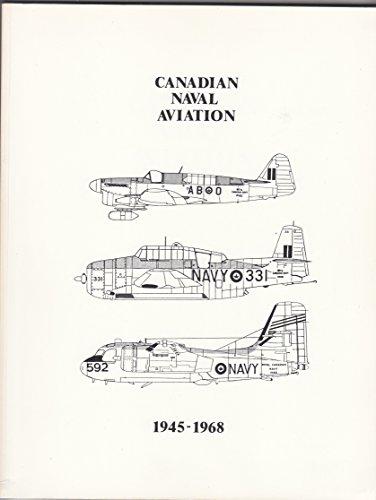 Canadian Naval Aviation 1945-1968: Pettipas, Leo