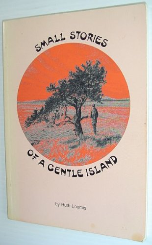 9780969257004: Small Stories of a Gentle Island