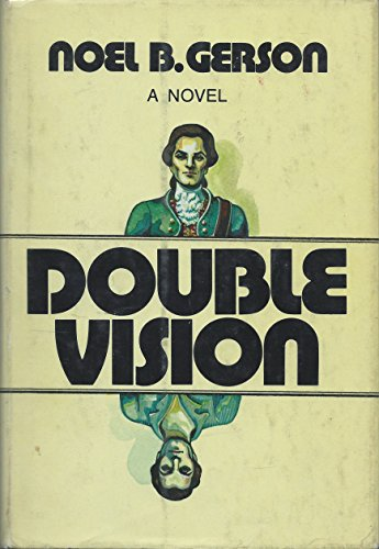 Double the Vision: Henderson, Robert S.