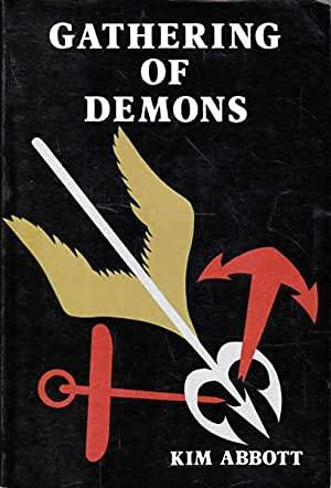 9780969267102: Gathering of Demons