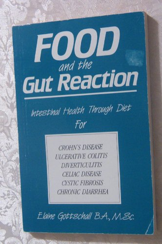 9780969276807: Food and the Gut Reaction