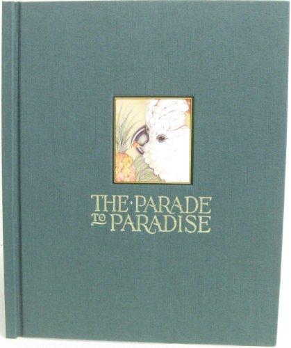 Parade to Paradise: Charles van Sandwyk