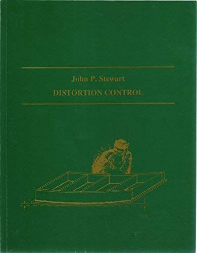 9780969284536: Distortion Control - Flame Straightening Technology