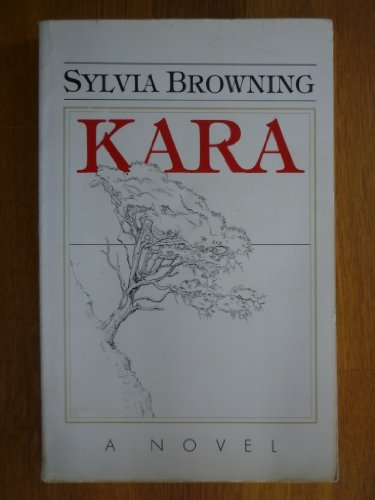 Kara: Sylvia Browning