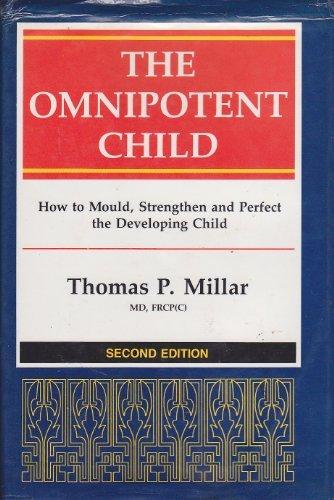 9780969327127: Omnipotent Child