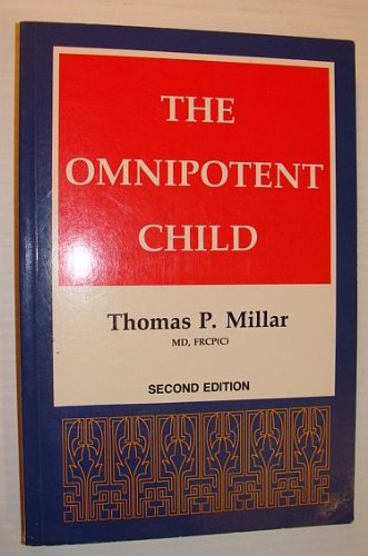 Omnipotent Child: Millar, Thomas P.