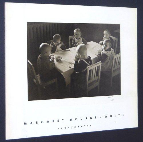 Margaret Bourke-White - Photographs 1904-1971 - Jane Corkin Gallery (publisher)