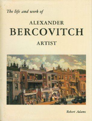 The Life and Work of Alexander Bercovitch Artists