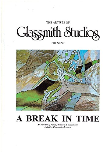 9780969353317: A Break in Time