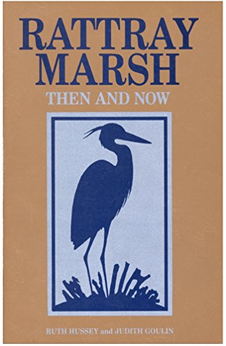 9780969357308: Rattray Marsh Then and Now