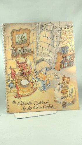 Caboodle Cookbook: Cestnik, Jay; Cestnik, Lisa