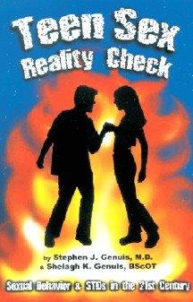9780969508038: Teen Sex Reality Check