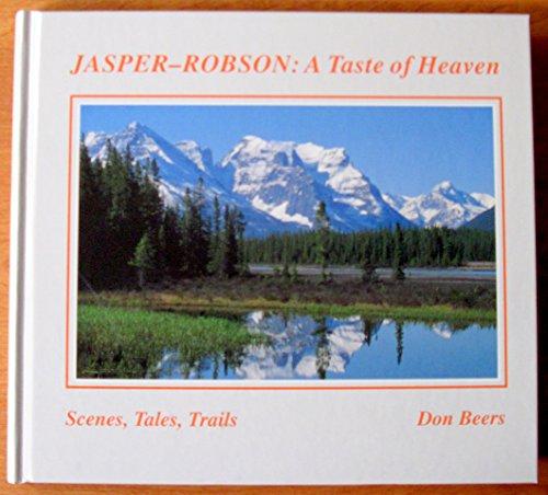 Jasper-Robson a Taste Of Heaven: Beers Don