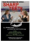 9780969543275: SHARP TEETH - Mutant killer fish independent feature film- 80 min.