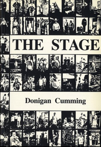 9780969554004: Donigan Cumming: The Stage