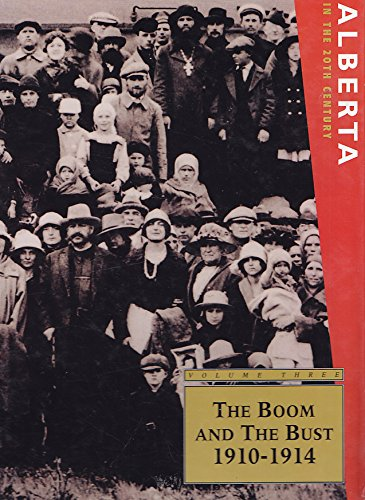 9780969571827: Alberta in the 20th century: A journalistic history of the province in 12 volumes