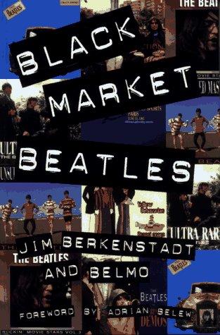 belmo - black market beatles - AbeBooks