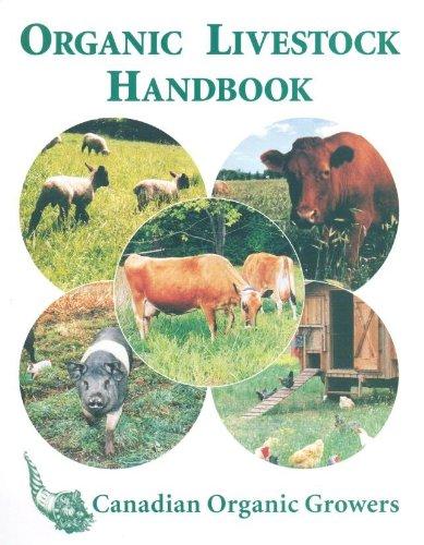 Organic Livestock Handbook