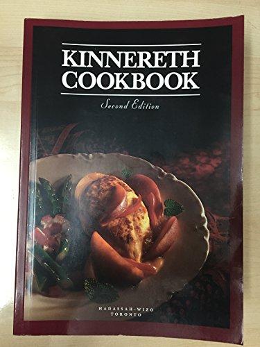 KINNERETH COOKBOOK Second Edition: Contributors