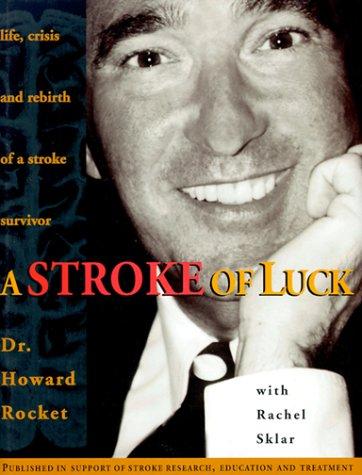 9780969610649: Stroke of Luck