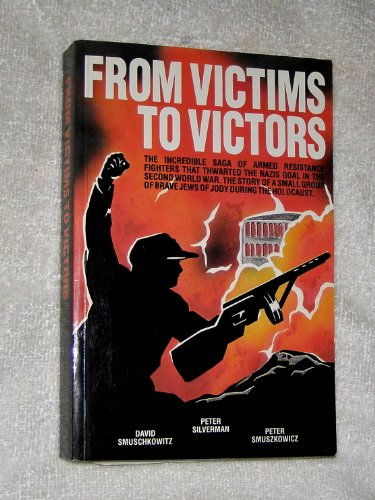 9780969615200: From Victims to Victors