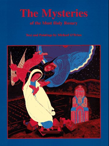 9780969639107: The Mysteries of the Most Holy Rosary