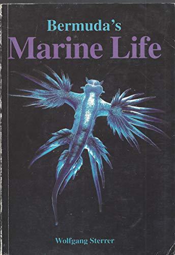 9780969651727: Bermuda's Marine Life