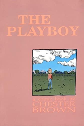 9780969670117: The Playboy