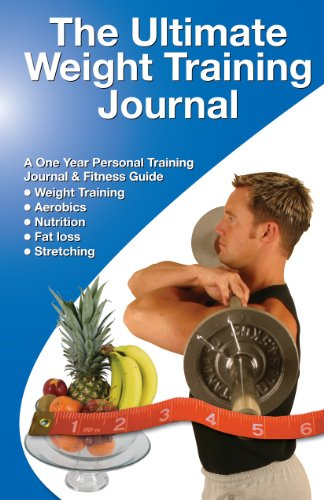 9780969677321: The Ultimate Weight Training Journal