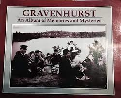 Gravenhurst: An Album of Memories and Mysteries: Barlow, Shirley; Fry,