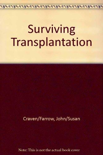 Surviving Transplantation: John Craven & Susan Farrow