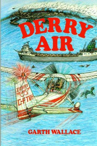 Derry Air: Wallace, Garth