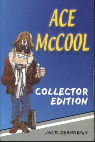 9780969732273: Ace McCool - Collector Edition