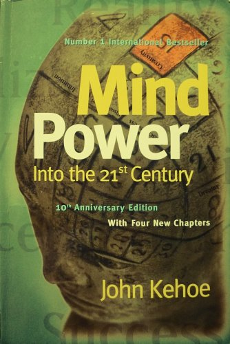 9780969755135: Mind Power: Into the 21st Century