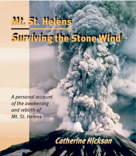 9780969760153: Mt. St. Helens: Surviving the Stone Wind