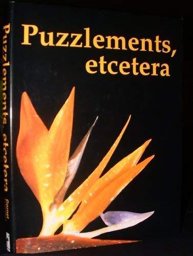 Puzzlements, Etcetera.: Cornel Lumiere
