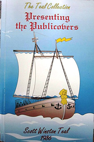 9780969785255: #1 Presenting The Publicovers (1986) Publicover Genealogy