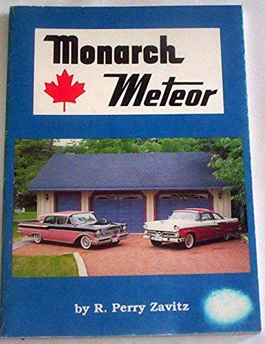 Monarch Meteor: R. Perry Zavitz